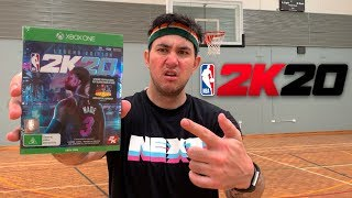 NBA 2K20 - is it Worth Buying?