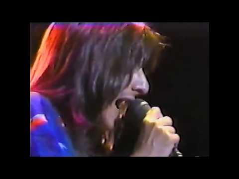 "JOURNEY ~ LIVE ~ 1980 ~ ""DIXIE HIGHWAY"""