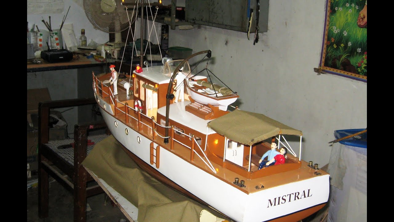 Chris craft model boat plans - Chris Craft Model Boat Plans 57