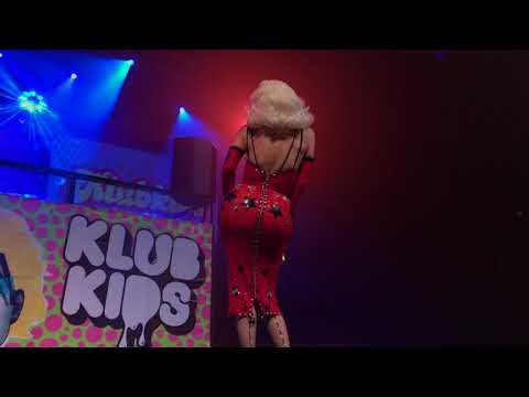 Amanda Lepore @ The Clapham Grand, London  29012018