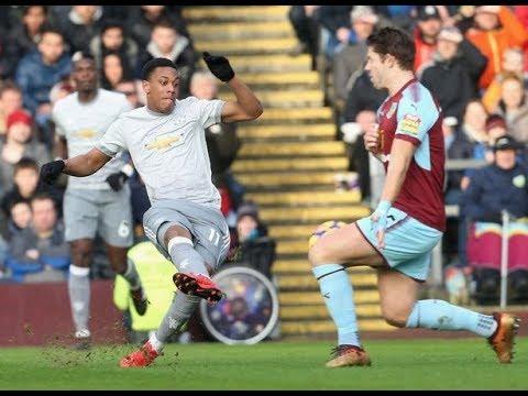 Burnley vs Manchester United 0 1 All Goals & Highlihhts 20 01 2018 HD