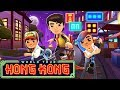 🌙 Subway Surfers Hong Kong (Moon Festival Edition) 🎑