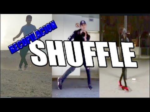 RECOPILACION DE SHUFFLE 2017 [BEST...