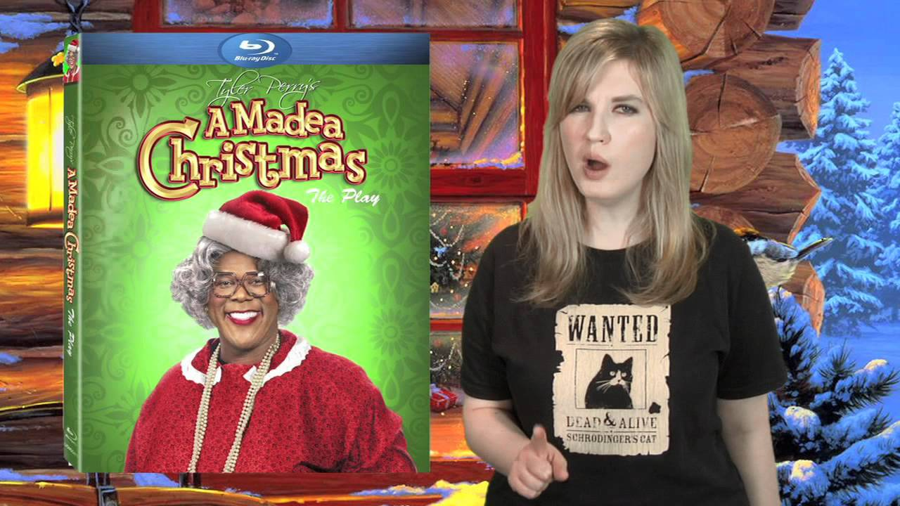 Arthur Christmas Movie Review Holiday Movies 2011 Beyond The Trailer Youtube
