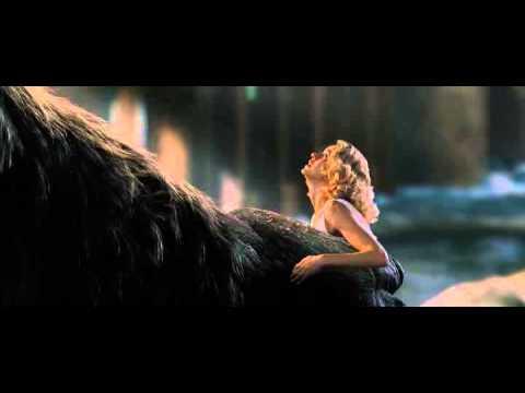 King-Kong (отрывок)