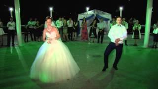 primul dans Sergiu&Valentina 25 iulie 2014