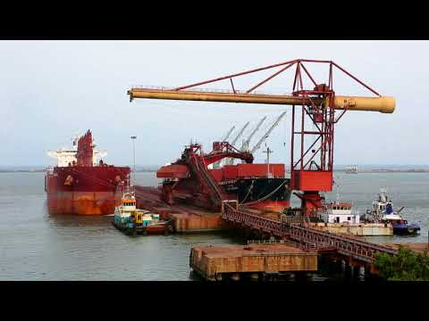 Essar Ports – Delivering World Class Solutions
