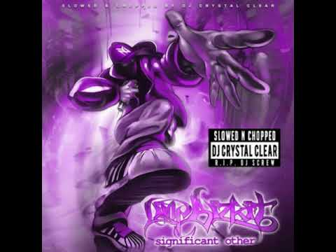 Limp Bizkit  - Break Stuff  Slowed & Chopped dj crystal clear