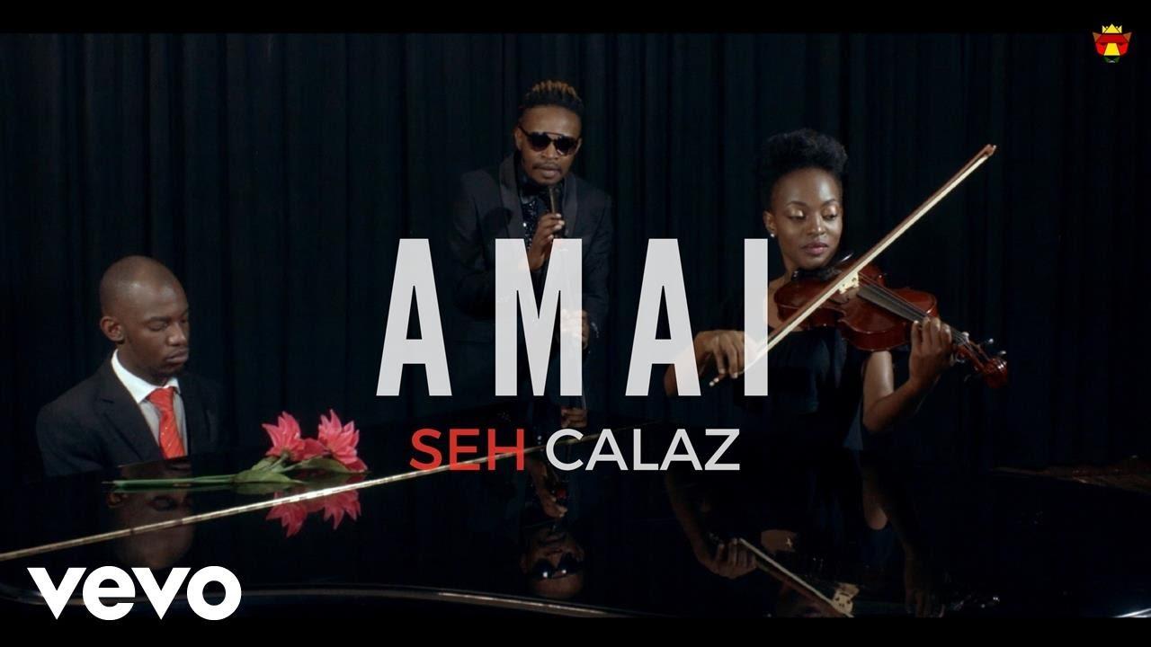 Seh Calaz - Amai (Official Video)