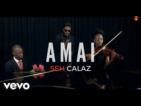 Seh Calaz - Amai (Official Video)