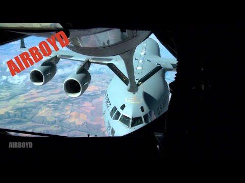 C-17 Air Refueling (2013)