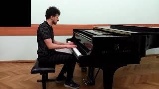 """""""Despacito""""( Piano Cover) Piano Show"""
