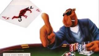 (Forgotten Mascots) - Joe Camel