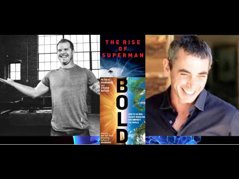 How to Hack Athletic and Creative Performance | Feat. Kelly Starret & Steven Kotler | MobilityWod