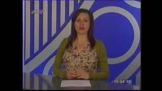 20 апреля 2013 15:00 Наши новости Итоги повтор Никополь НМЦ(Видео новости Никополя с канала НМЦ повтор., 2013-04-20T17:41:38.000Z)