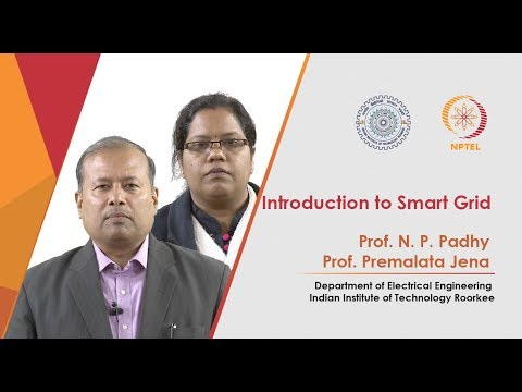 Introduction to Smart Grid