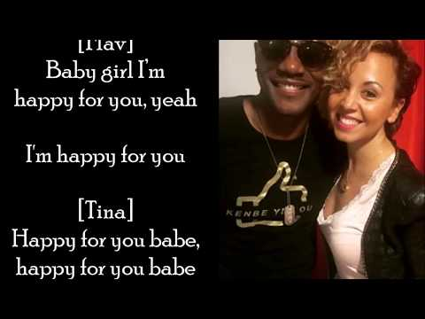 Happy for you Lyrics - Flav ft. Tina Ly • Gabel Album: Kenbe Yes Ou