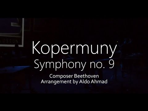 Kopermuny - Symphony No. 9