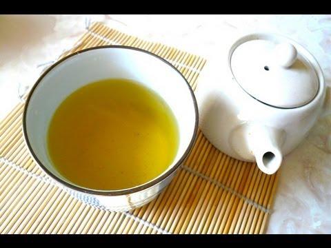 Te? Verde con Menta, para la Dieta y Buena Salud!