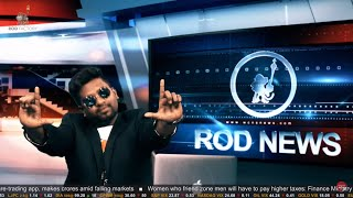 Gang Rap - Ep 02 Breaking News @ 8pm Ft. Roll RIda - Telugu Music Video - Rod Factory