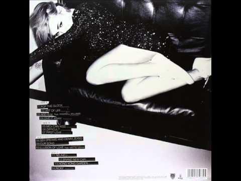 Uffie - Sex Dreams And Denim Jeans (2010) [FULL ALBUM]