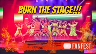 "YouTube FanFest 2019 : ""Dance Our Life"" 