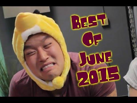 JustKiddingNews Best Of June 2015 - 동영상