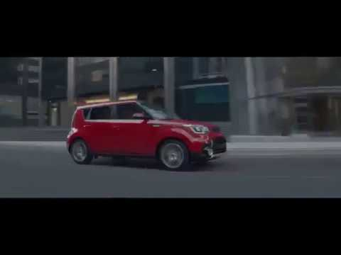 The Turbo Hamster Has Arrived 2017 Kia Soul TV Commercial, Song By Motörhead