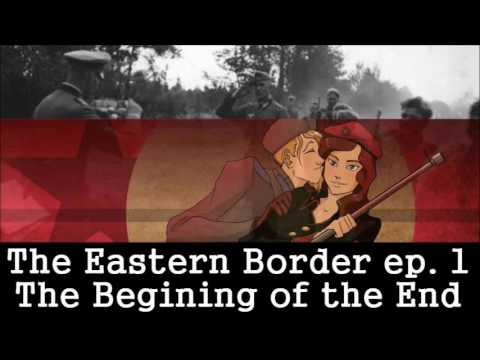 SOVIET ECONOMY AND KHRUSCHEV - The Eastern Border EP1