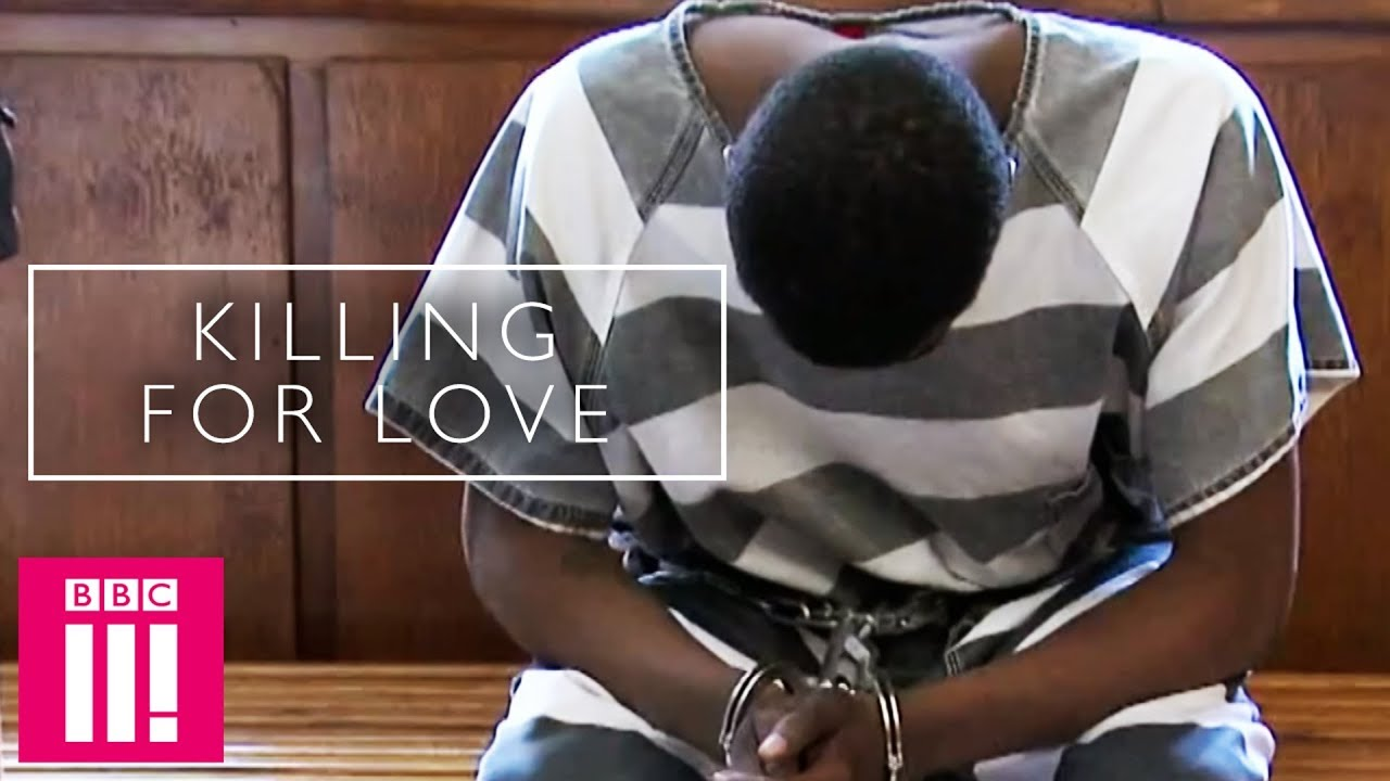 Killing For Love And Facing Death Row