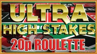 🚀 LAST EVER & BIGGEST SUPER HIGH STAKES BOOKIES ROULETTE !!!