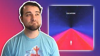 Audien - Escapism (Album Review)