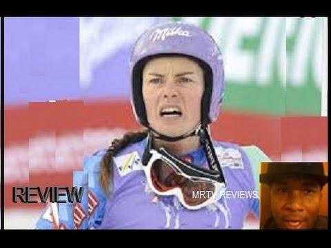 Tina Maze Wins Gold! Womens Downhill Skiing (recap) 2014 Sochi Olympics Tina ties!!!!?  thoughts