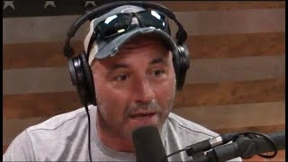 Joe Rogan Rants about Happiness
