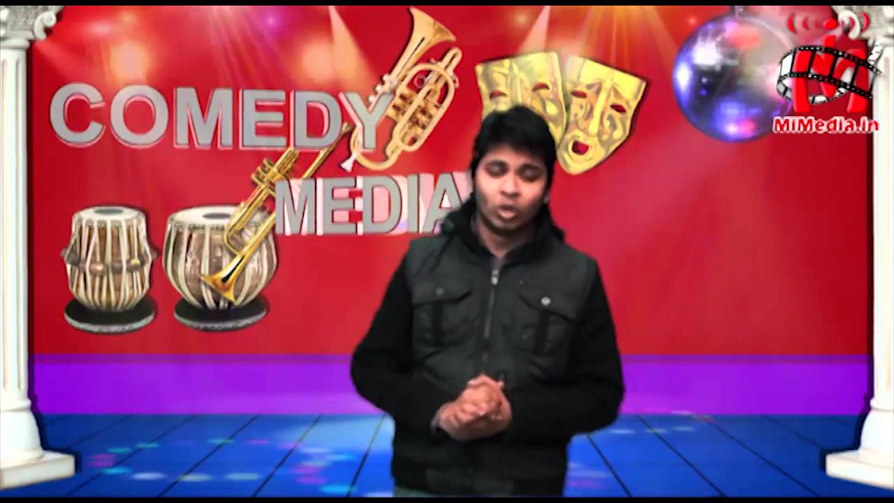 Comedy and funny video || Gangs Of Hasipur New Part V || Mimedia ||