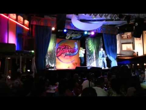 Fuiste Tu (Ricardo Arjona) Keren Ramirez con Juan Manuel