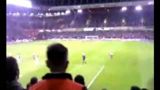 Sheffield United Fans vs Sheffield Wednesday