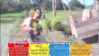 Mastura - Sangsaro Badan [Official Music Video]