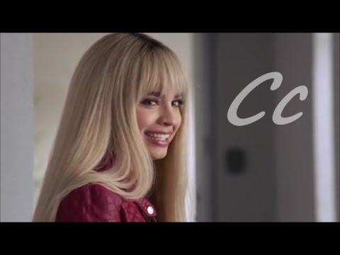 5 minute movies: Sofia Carson is Cinderella