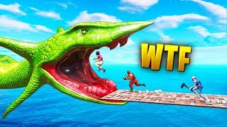 Fortnite Funny WTF Fails and Daily Best Moments Ep.1322