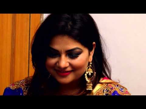 Gallan Mithian -Jitu & Ritu Post Wedding Song 2016