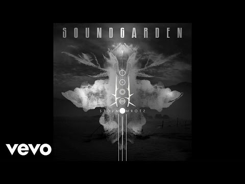 Soundgarden - Storm (Audio 2)
