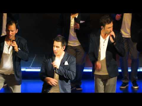 Straight No Chaser - All Night Long - 7/15/14