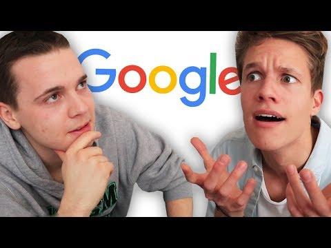 Google Übersetzer CHALLENGE