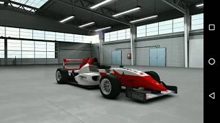 Sportscar challenge 2 - Formula Masters China