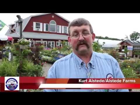 Alstede Farms 2min. Up-Close - NJ Discover