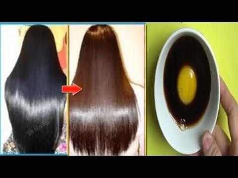 Cách nhuộm tóc bằng cafe tại nhà đẹp chẳng thua gì ngoài tiệm (How to dye hair with coffee)