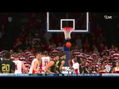 Oakland Golden Grizzlies vs Arizona Wildcats
