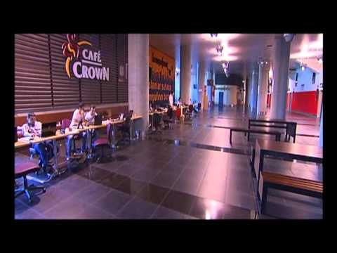 Türk Telekom Arena Tanıtım Videosu
