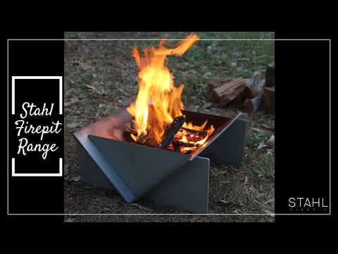 stahl-firepit-australia---our-product-range